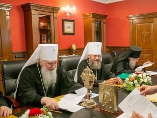 В УПЦ отметят 30-летие дарования ей статуса независимой и самоуправляемой Церкви