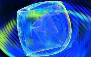 Ученые рассказали о кристаллах времени кое-что любопытное