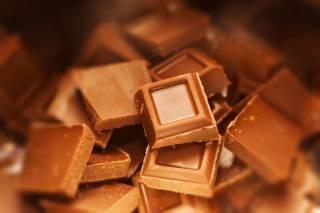 Американцы создали очень необычный шоколад