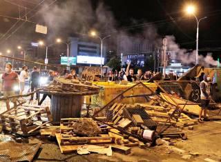 «Сам виноват»: официально увеличилось количество погибших на протестах в Беларуси