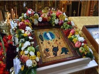 Православные сегодня празднуют Преображение Господне
