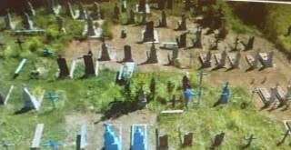 Стало известно, где будет похоронен Микки Рурк в Хмельницкой области