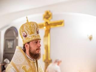 Епископ УПЦ о важности изменений в обществе: Перестать стрелять недостаточно, нужно перестать ненавидеть