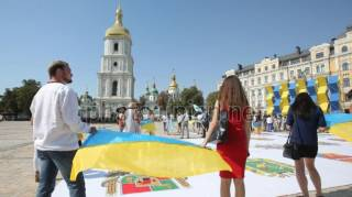 Кабмин решил добавить в празднование Дня независимости «больше духовной составляющей»
