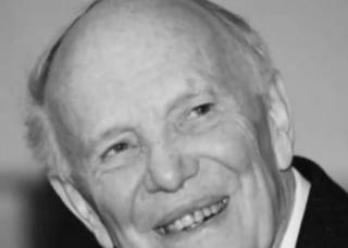 На 102 году жизни умер великий ученый и рекордсмен Борис Патон