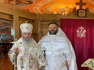 Известный хирург Ростислав Валихновский стал священником УПЦ