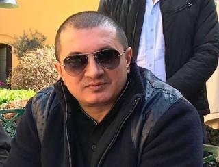 Появилось видео убийства грузинского мафиози в турецком ресторане