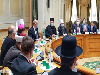 Совет Церквей предложил правительству практические способы профилактики COVID-19