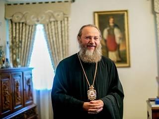 Митрополит Антоний объяснил, как стать «образцовым верным»