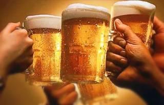 Британцы призвали лечить головную боль… пивом