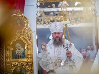 Митрополит Антоний: Вера начинается тогда, когда человек ненавидит грех