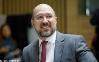 Премьер-министр назвал курс гривны и уровень инфляции до конца года