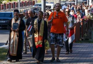 Католическая церковь и протесты в Беларуси: что между ними общего?
