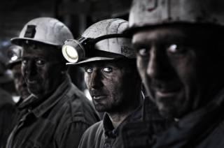 Украинские шахтеры опровергают слова Волынца и заявляют, что готовы работать в Беларуси