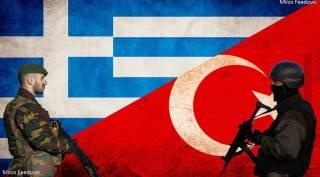 Европе не до Беларуси. ЕС больше волнует схватка за ресурсы «Турция VS Греция»