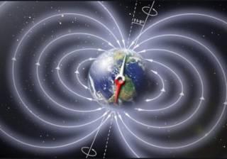 Магнитное поле Земли: новые удивительные и настораживающие факты