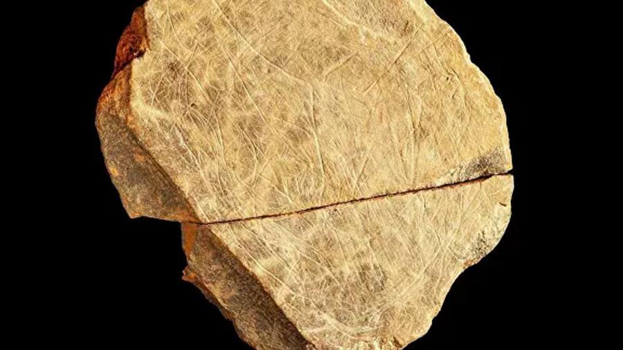 древнейшие произведения искусства на британских островах