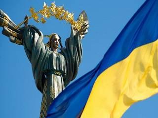 В УПЦ в День Независимости призвали молиться за Украину