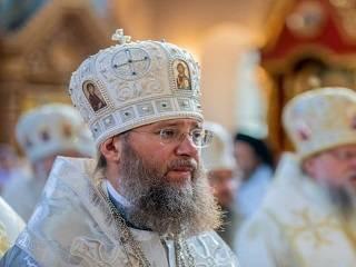 Управделами УПЦ объяснил, как Церковь относится к революциям и «христианскому социализму»