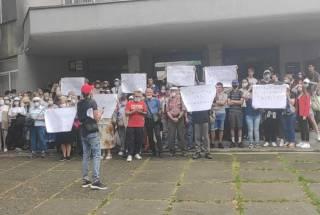 Порошенко превратил Марш защитников на предвыборную агитацию, - СМИ