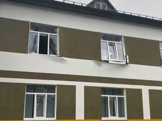 В результате взрыва на полигоне в Чернигове пострадала гражданская девушка