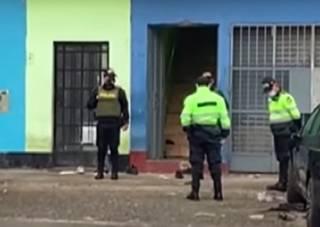 Появилось видео смертельной давки на нелегальной дискотеке в Перу