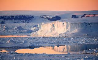 Японцы обнаружили в Антарктиде кое-что необычное