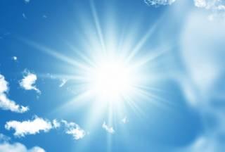 К концу лета в Украину вернется жара