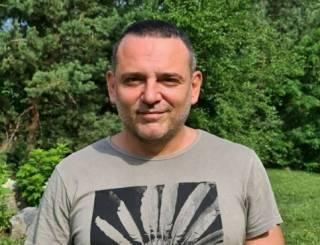 Макс Бужанский