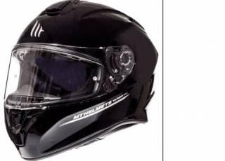 Скоро в продаже появится умный мотошлем от KSH, способный вызвать неотложную помощь