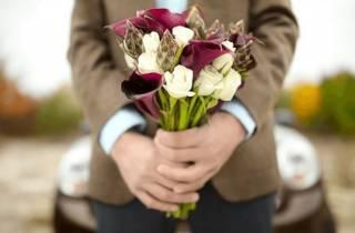 Где можно купить искусственные цветы из Китая?