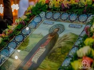 Православная Церковь празднует день памяти преподобного Феодосия Печерского