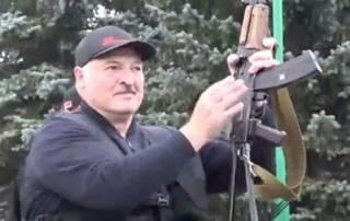 Лукашенко обвинил Польшу в попытке захвата одной из областей Беларуси