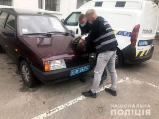 Рецидивист изнасиловал несовершеннолетнюю в одном из фастфудов Чернигова