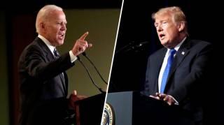 Калифорния – за Байдена, а Техас – за Трампа: картина американской президентской кампании по штатам