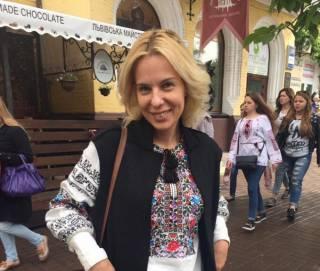 Алена Парфенова
