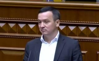 Петрашко не отменяет квоты на серную кислоту в интересах друга Фирташа, – СМИ