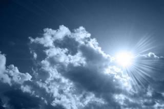 Погода в Украине на выходные: изнуряющая жара наконец-то спадет