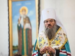 Запорожский митрополит УПЦ рассказал о том, чему важно научить детей