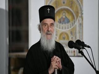 Сербский Патриарх доволен результатами парламентских выборов в Черногории