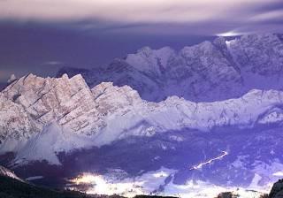 Ученые бьют тревогу: в Альпах аномально поднялась температура