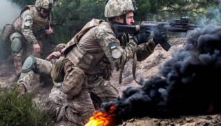 В ООН подсчитали общее количество жертв с начала боевых действий на Донбассе