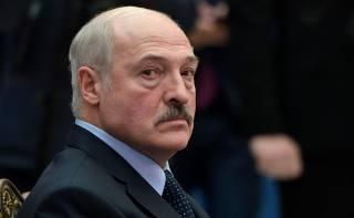Лукашенко назвал Украину среди «врагов» Беларуси