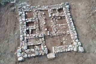 В связи со сложной геополитической ситуацией: археологи обнаружили в Израиле ветхозаветную крепость