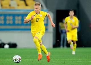 Лига наций: сборная Украины стартует с тяжелой победы