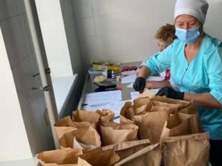 Киевских школьников будут кормить по-новому
