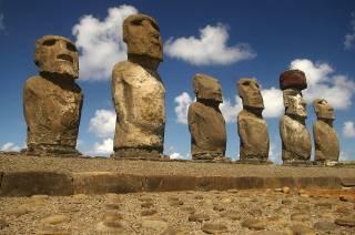 Ученые разгадали тайну исчезновения цивилизации на острове Пасхи