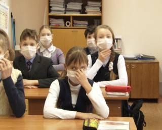 Рекомендации по ношению масок для учеников и их родителей