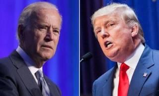 Эксперты считают, что Байден разобьет Трампа на ближайших дебатах