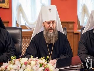Митрополит Антоний напомнил о «красном терроре» Ленина и большевиков